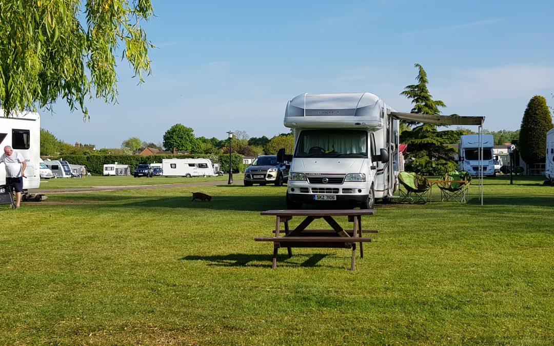 Camping Bucuresti